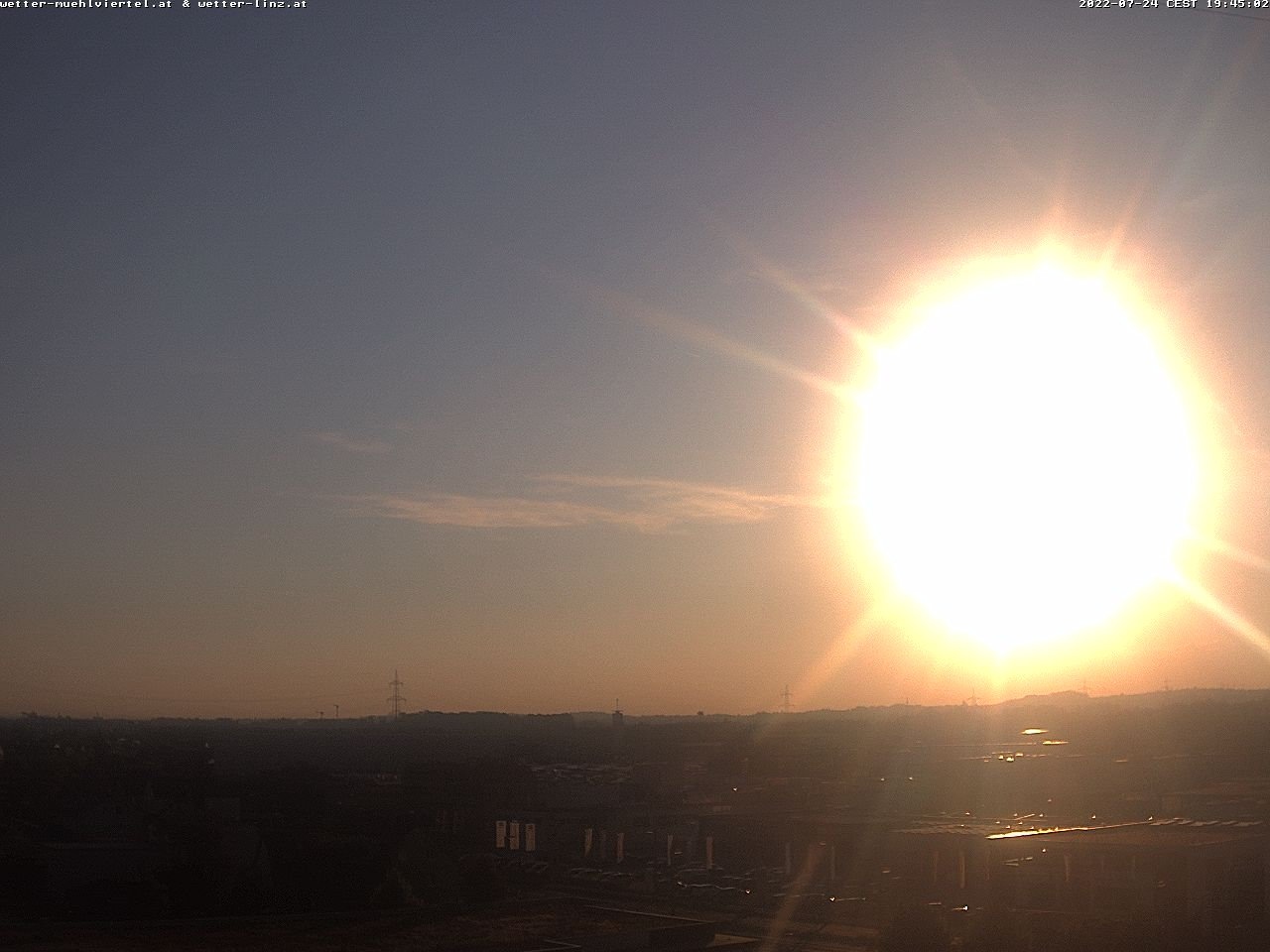 Webcam Linz