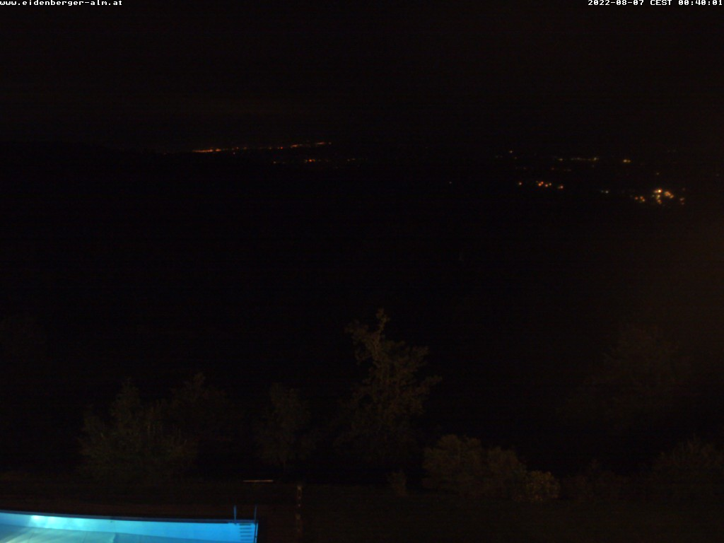Webcam Eidenberger Alm